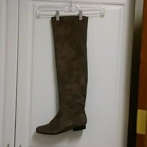 Dream Pairs Over the Knee Boot New w/o tags